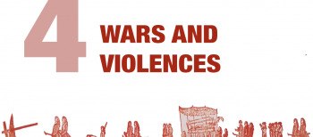 4. Wars and Violence
