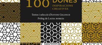 100 mujeres, 100 inspiraciones creativas