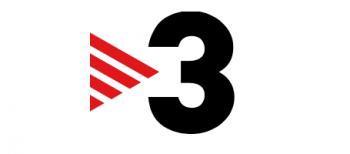"""TV3 """"Néixer de nou"""""""