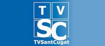 """TV Sant Cugat:  """"L'advocat Antoni Gelonch ha publicat un llibre dedicat la figura de Luter"""""""