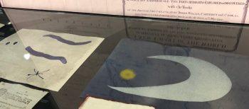 """MAU Almacelles: """"La lluna, la pruna i Miró"""""""