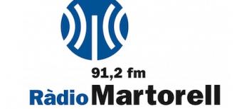Ràdio Martorell,  Martorelletres, a càrrec de Josefina Canals