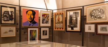 L'ingrés de la Col·lecció al Museu de Lleida