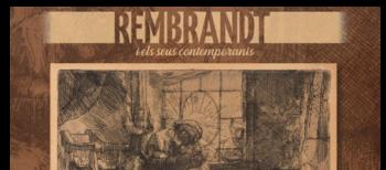 """Quadern de l'exposició """"Rembrandt i els seus contemporanis"""""""