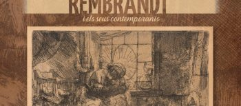 «Rembrandt i els seus contemporanis»