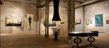 Galeristes, la readaptació permanent