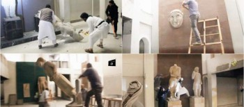 Current Destruction and Debate Over Repatriation of Antiquities