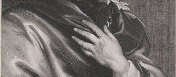 Rubens, Gravador