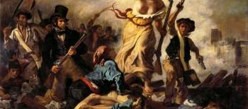 Delacroix, an influencer