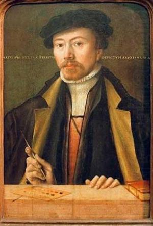 Lucas Cranach, the Younger