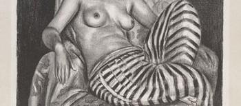 Matisse litográfico