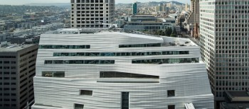 The new San Francisco MoMA: WOU!!