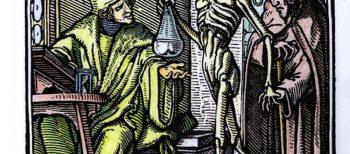 Danzas macabras, sociedad y grabados en el siglo XVI