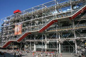 La Europa de los 30.000 museos