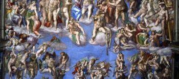 Roma, Babel del arte
