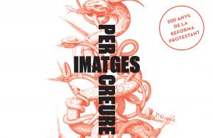 """Llibre de sala de l'exposició """"Imatges per creure"""""""