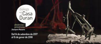 """""""Absències i presències de Joan Pere Massana"""""""