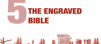 5. The Engraved Bible