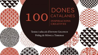 100 catalan women, 100 creative inspirations
